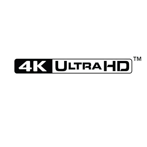 4K Ultra HD Blu-ray Disc is a DEG initiative.