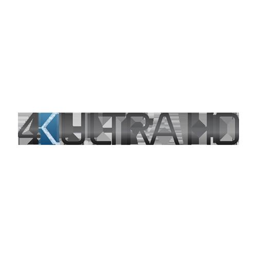4K Ultra HD is a DEG Initative.