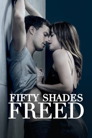Fifty Shades Freed is the Top On Demand Movies Title for the week of May 13, 2018.