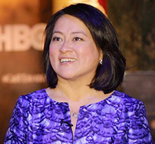 Sofia Chang of HBO is Vice Chair of DEG Board of Directors
