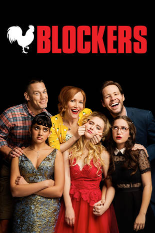 Blockers is the Top On Demand Movies Title