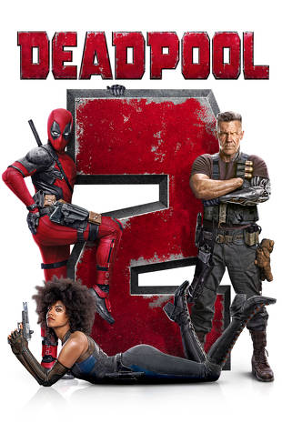 Deadpool 2 is the Top Digital Movies Sales & Rentals title