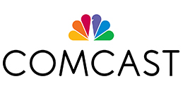 Comcast corporate logo
