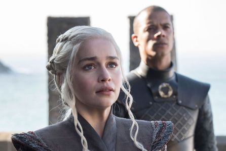 AT&T's Fight to Buy Time Warner Could Affect Streaming of Content Like HBO's Game of Thrones.
