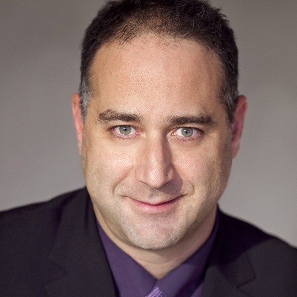 Rich Berger is CEO of MovieLabs