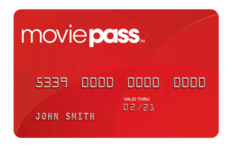 MoviePass is running low on cash.