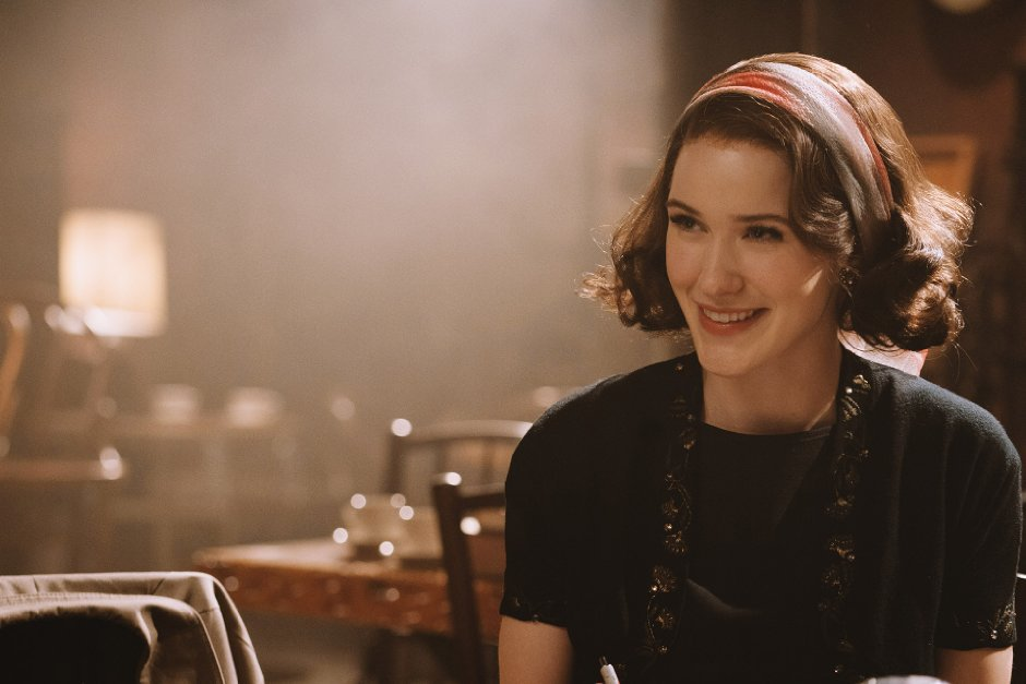 The Marvelous Mrs. Maisel is an orignial series on Amazon Prime Video.