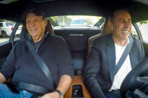 Comedians in Cars Getting Coffee is a shortform video hit