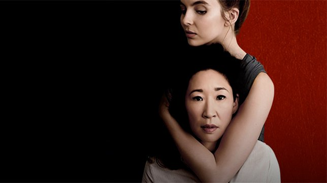 BBC's Killing Eve could be on a British streaming service.