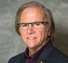 Mike Fasulo, Sony Electronics