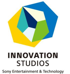 Sony Pictures Innovation Studios logo