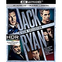 Jack Ryan 4k